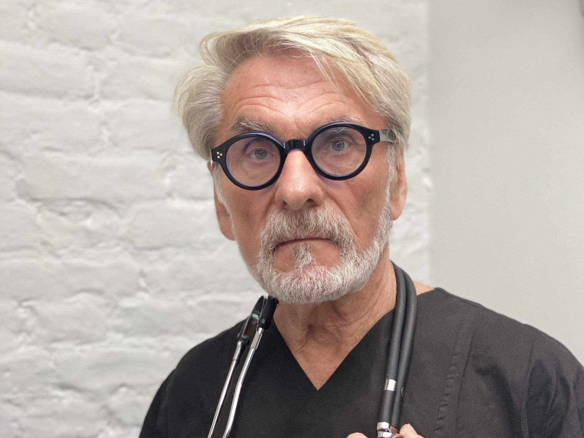 Dr. med. Joachim Wunderlich
